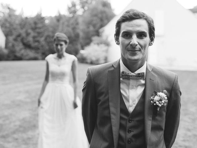 Le mariage de Thibault et Julie à Gouvieux, Oise 22