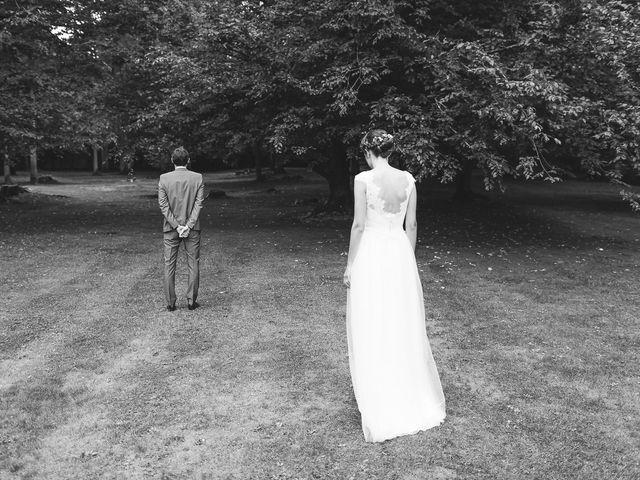 Le mariage de Thibault et Julie à Gouvieux, Oise 23