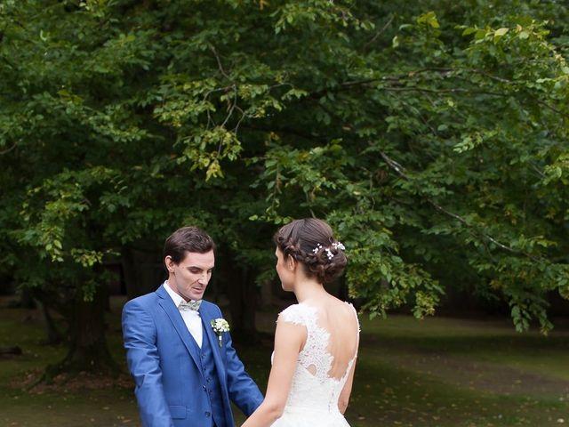 Le mariage de Thibault et Julie à Gouvieux, Oise 25