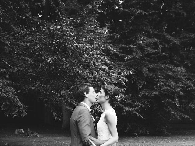 Le mariage de Thibault et Julie à Gouvieux, Oise 26