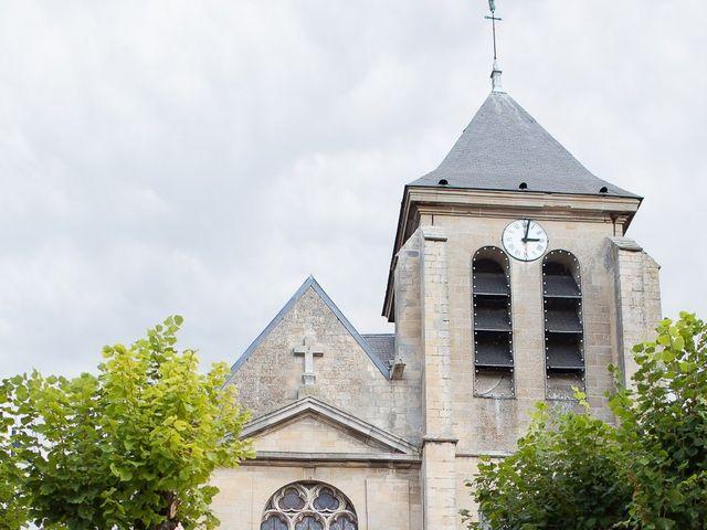 Le mariage de Thibault et Julie à Gouvieux, Oise 28
