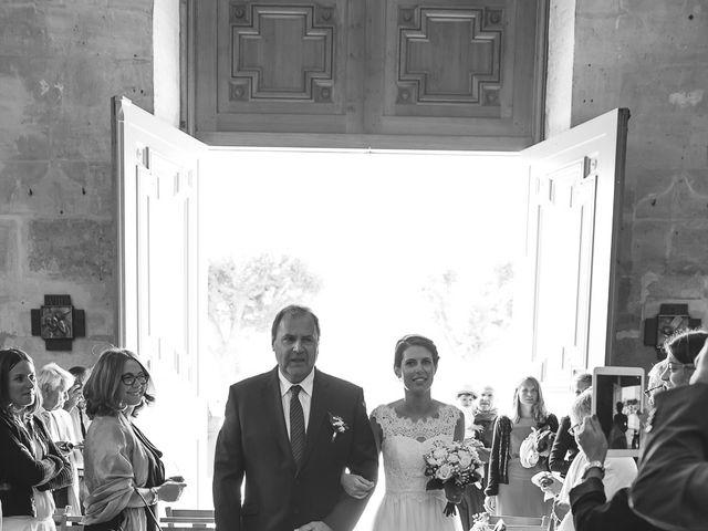 Le mariage de Thibault et Julie à Gouvieux, Oise 29