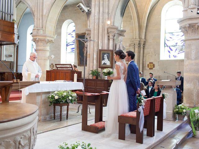 Le mariage de Thibault et Julie à Gouvieux, Oise 30