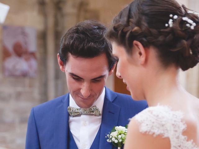 Le mariage de Thibault et Julie à Gouvieux, Oise 34