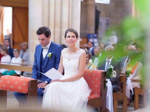 Le mariage de Thibault et Julie à Gouvieux, Oise 37