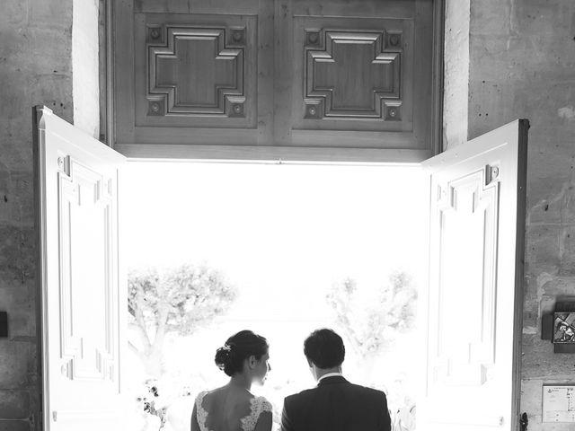 Le mariage de Thibault et Julie à Gouvieux, Oise 42