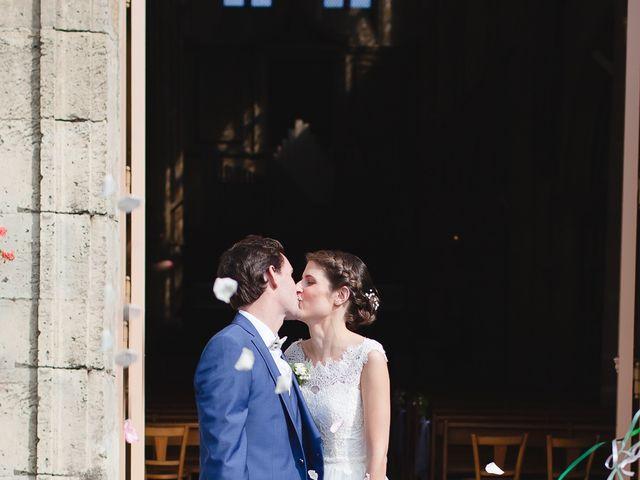 Le mariage de Thibault et Julie à Gouvieux, Oise 43