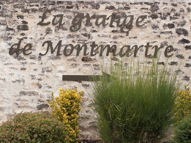 Le mariage de Thibault et Julie à Gouvieux, Oise 46