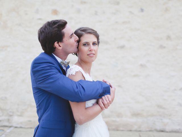 Le mariage de Thibault et Julie à Gouvieux, Oise 61