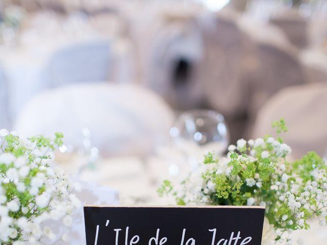 Le mariage de Thibault et Julie à Gouvieux, Oise 70