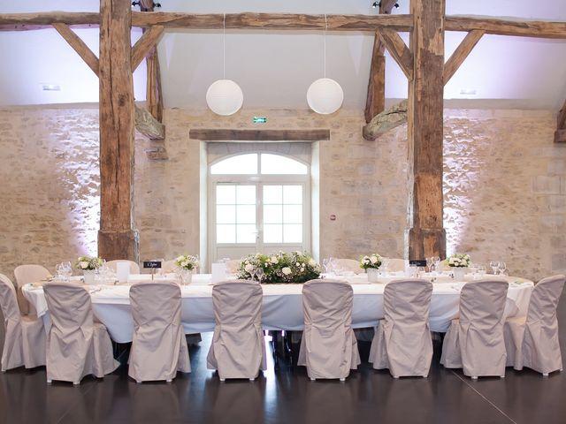 Le mariage de Thibault et Julie à Gouvieux, Oise 72