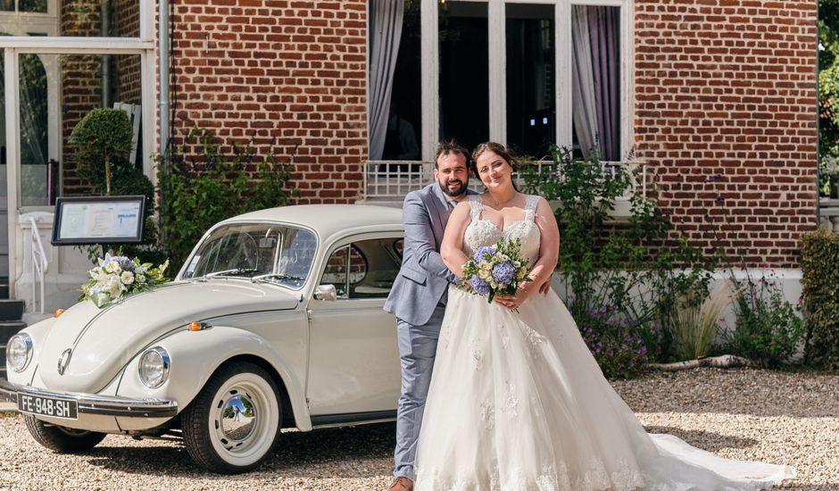 Le mariage de Paul et Samantha à Lille, Nord