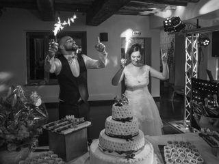 Le mariage de Solène et Geoffroy 1