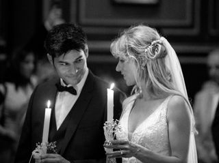 Le mariage de Svetlana et Nicolas