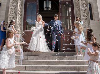 Le mariage de Svetlana et Nicolas 2