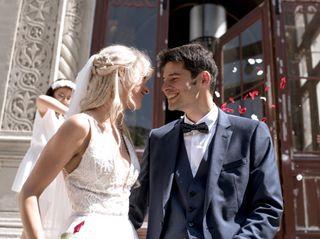 Le mariage de Svetlana et Nicolas 3