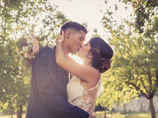 Le mariage de Laura et Emmanuel