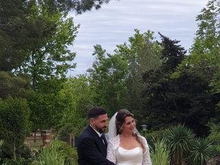 Le mariage de Mandy  et Bastien 3