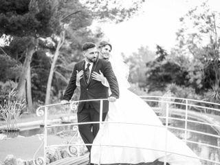 Le mariage de Mandy  et Bastien