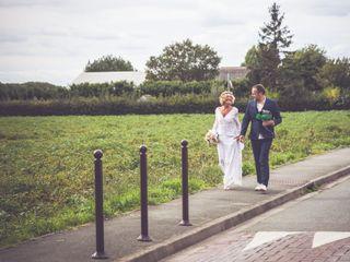 Le mariage de Laure et Sébastien 1