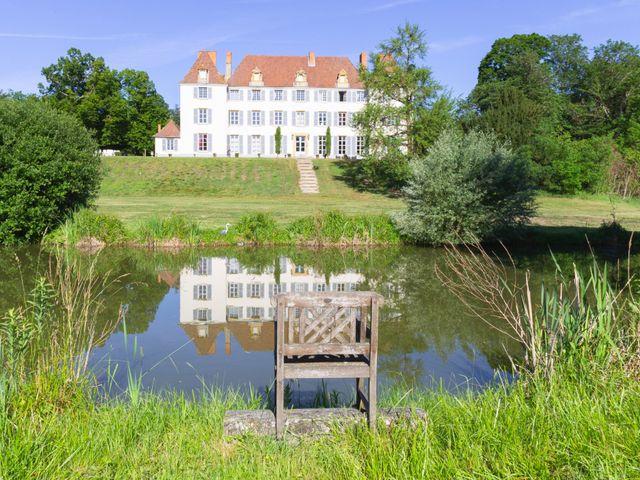 Le mariage de Geoffroy et Solène à Roanne, Loire 3