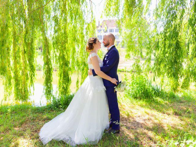 Le mariage de Solène et Geoffroy