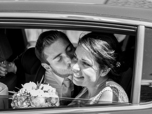 Le mariage de Amélie et Clément