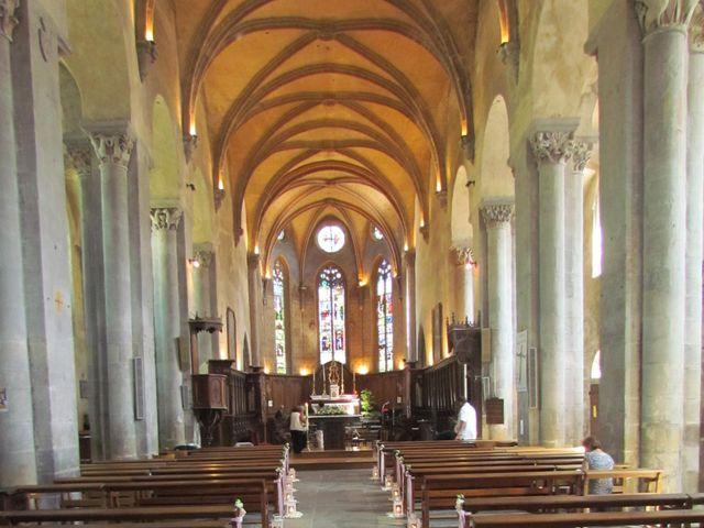 Le mariage de Nicolas et Elodie à Mozac, Puy-de-Dôme 21