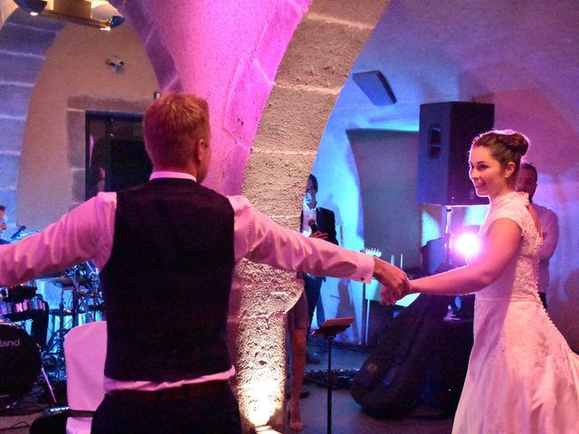 Le mariage de Nicolas et Elodie à Mozac, Puy-de-Dôme 46