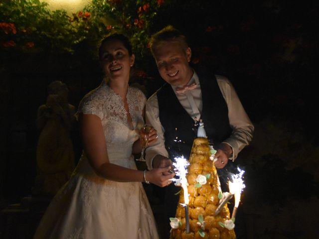 Le mariage de Nicolas et Elodie à Mozac, Puy-de-Dôme 48
