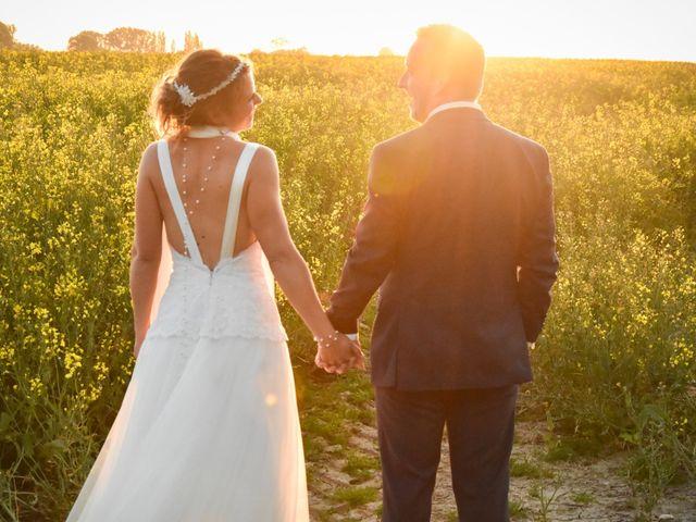 Le mariage de Thibaut et Virginie à Hautot-sur-Mer, Seine-Maritime 14