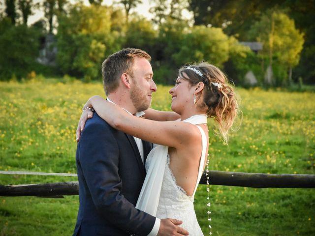 Le mariage de Thibaut et Virginie à Hautot-sur-Mer, Seine-Maritime 16