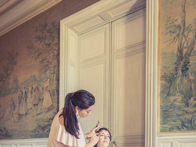 Le mariage de Emmanuel et Laura à Poitiers, Vienne 15