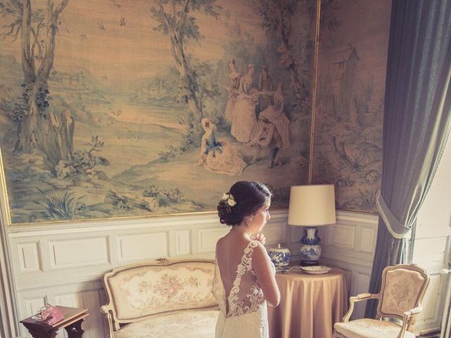 Le mariage de Emmanuel et Laura à Poitiers, Vienne 29