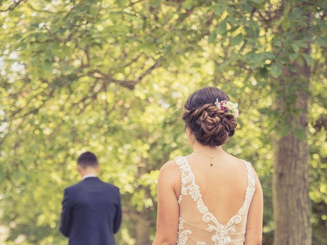 Le mariage de Emmanuel et Laura à Poitiers, Vienne 34