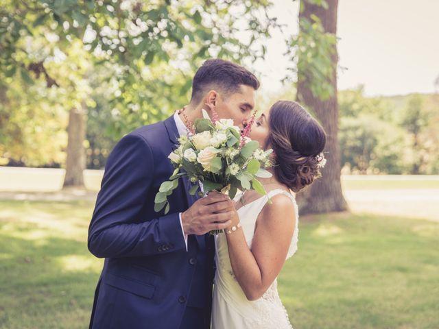 Le mariage de Emmanuel et Laura à Poitiers, Vienne 39