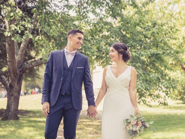 Le mariage de Emmanuel et Laura à Poitiers, Vienne 40
