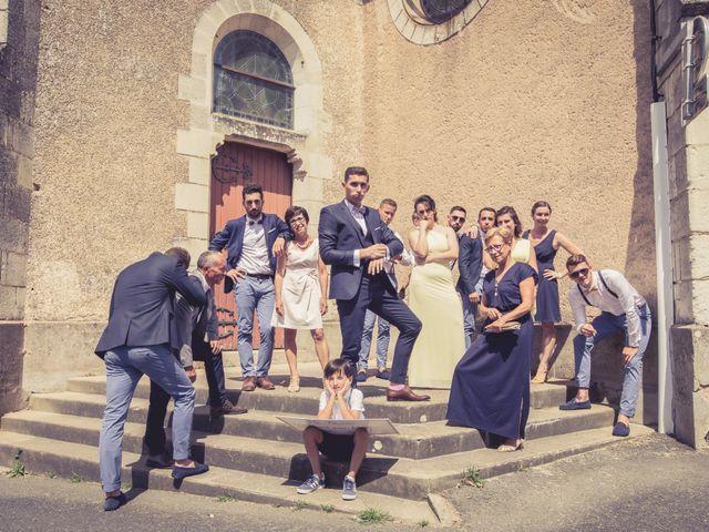 Le mariage de Emmanuel et Laura à Poitiers, Vienne 47