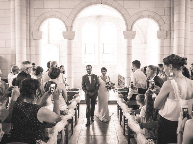 Le mariage de Emmanuel et Laura à Poitiers, Vienne 49