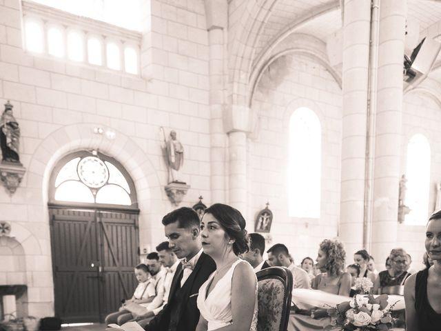 Le mariage de Emmanuel et Laura à Poitiers, Vienne 50