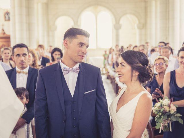 Le mariage de Emmanuel et Laura à Poitiers, Vienne 52