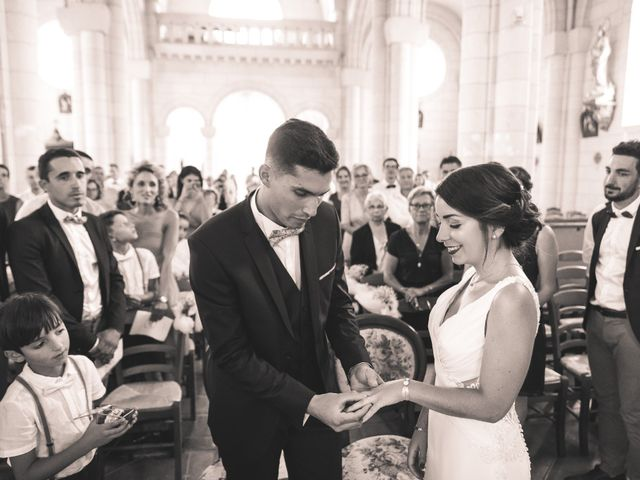 Le mariage de Emmanuel et Laura à Poitiers, Vienne 53