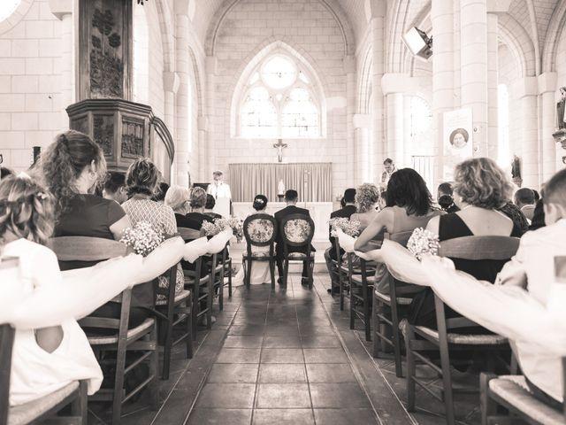 Le mariage de Emmanuel et Laura à Poitiers, Vienne 56