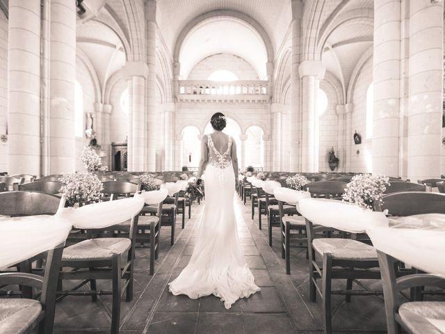 Le mariage de Emmanuel et Laura à Poitiers, Vienne 58