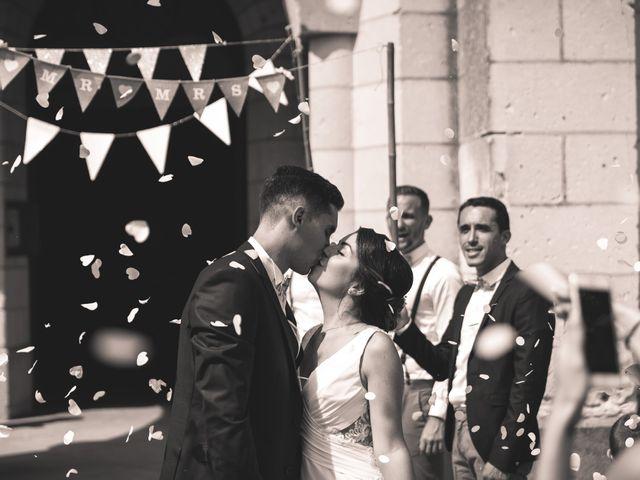 Le mariage de Emmanuel et Laura à Poitiers, Vienne 62