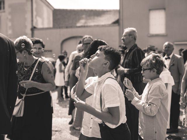 Le mariage de Emmanuel et Laura à Poitiers, Vienne 64