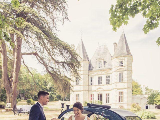 Le mariage de Emmanuel et Laura à Poitiers, Vienne 73