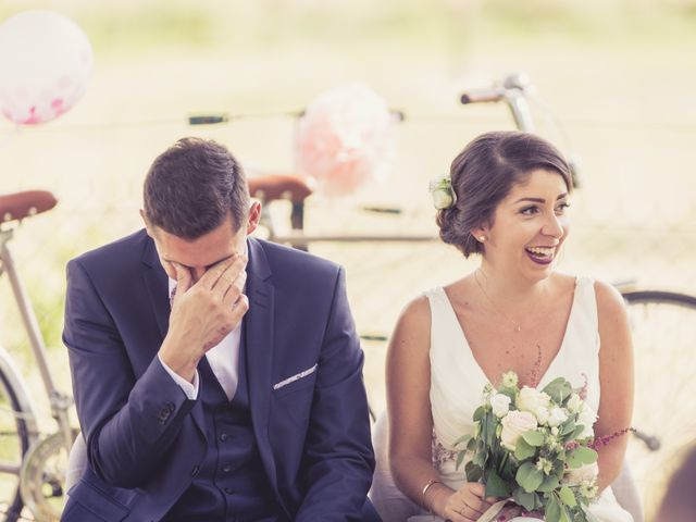 Le mariage de Emmanuel et Laura à Poitiers, Vienne 83