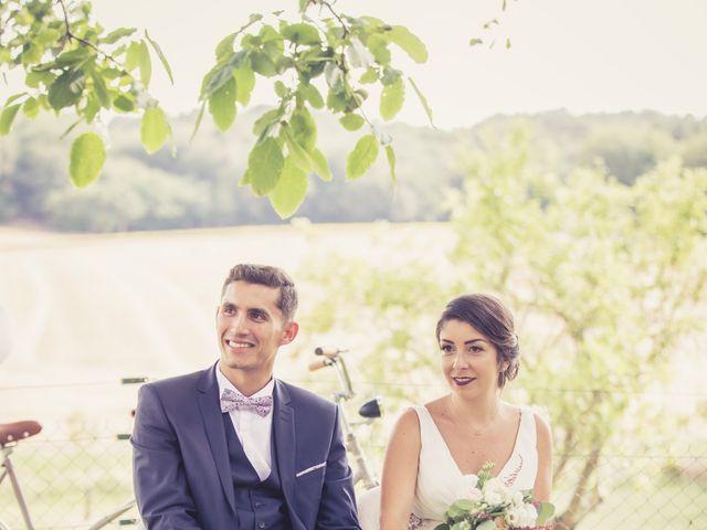 Le mariage de Emmanuel et Laura à Poitiers, Vienne 86