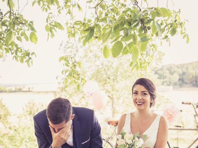 Le mariage de Emmanuel et Laura à Poitiers, Vienne 89